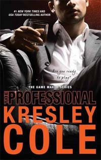 the-professional-kresley-cover