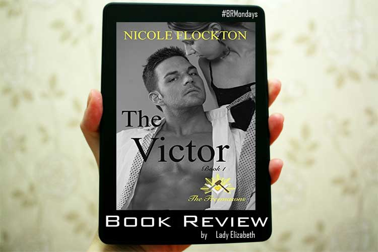 the-victor-cover