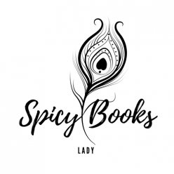 Spicy Books Lady