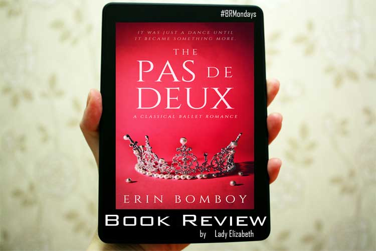 the-pas-de-deux-cover