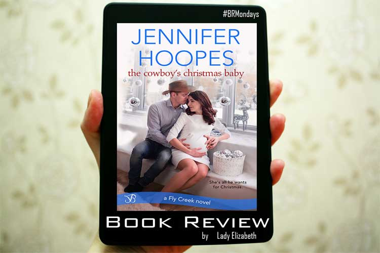 Cowboy's Christmas Baby by Jennifer Hoopes